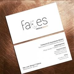 Faces Bad Reichenhall - Referenz Branding - Print - Aussenwerbung
