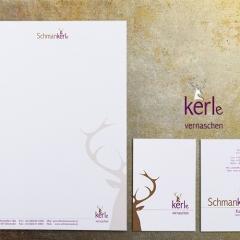 Schmankerle - Referenz Diplomarbeit Mediendesign & Medieninformatik