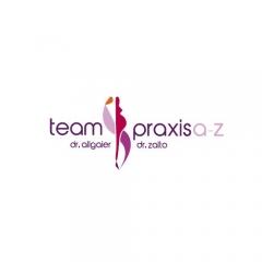 Teampraxis Kuchl - Referenz Logo